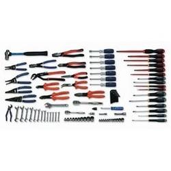 Basic Electrical Repair Set Tools, 94 Pieces