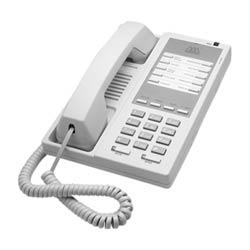 2802 TELEPHONE 1 LINE         10 SPEED DIAL SPKR STARPLUS   OFF WHITE