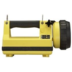 LiteBox Model, Standard System, 120V, 8WS, Yellow