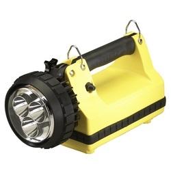 E-Spot LiteBox Model, Standard System, 120V AC/DC, Yellow