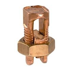 Split Bolt, Copper, 300, 500 kcmil