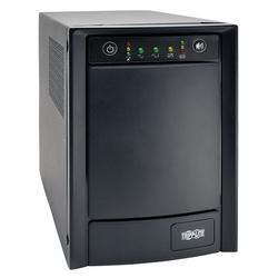 SmartPro 120V 1.5kVA 900W Line-Interactive Sine Wave UPS, Tower, USB, DB9, 8 Outlets