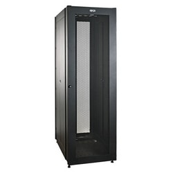SmartRack 42U Value Series Standard-Depth Rack Enclosure Cabinet