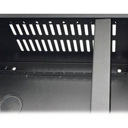 5U Security DVR Lockbox Enclosure