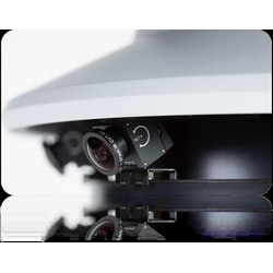 Q6000-E MK II - Full 360º Overview Camera with One-click PTZ Control
