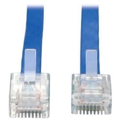 Cisco Console Rollover Cable (RJ45 M/M), 6 ft.