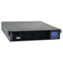 SmartOnline 208/230V 1.5kVA 1.35kW Double-Conversion UPS, 2U, Extended Run, SNMP Card Option, LCD, USB, DB9, ENERGY STAR
