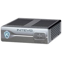 Intevo Advanced Security Platform With 1TB Hard Drive, Includes Single IP Camera Channel License