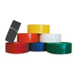 """Marking Tape, BLANK, 2"""" x 100-ft, Vinyl/Polyester, Green"""