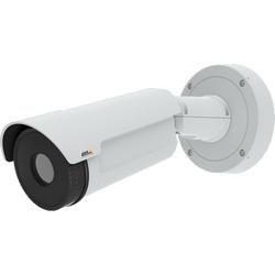 Q1942-E 60MM extérieur caméra thermique pour mur et plafond, cote IP66 ou IP67, résolution 640 x 480, 30 fps et 10º Angle de vue