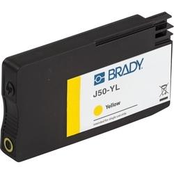 J5000 Series Printer Ink - Yellow