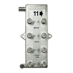 Directional Tap, 8 Output 11 db