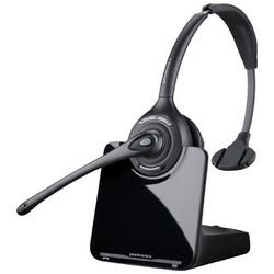 Système sans fil casque, Over-the-Head, monophonique, DECT 6,0, 13 heure temps de parole, 350' gamme, 6800 Hz fréquence, se connecte au téléphone de bureau