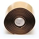 """Electrical Insulation Tape, Sealing and Mastic, Premium Grade, 60"""" Length x 1.5"""" Width x 125 Mil Thk, 1000 Percent Elongation, Putty Backing, Black Color"""