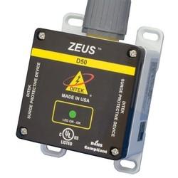 50kA/Phase, dispositif de protection contre les surtensions, 240 fil de la Phase 1 2 V AC (+ G)
