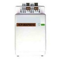 Intrusion Alarm System Gateway Module, 16 to 29V DC, 1600 Milliampere, 8.26 CM W x 6.35 CM D x 15.88 CM H, ABS Plastic Housing, Off-White, 365 Gram Item Weight