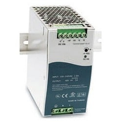 Industrial DIN Rail Mounted Power Supply