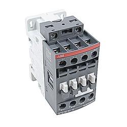 AF12 Contactor, 3 NO Power, 1 NO Aux, 100-250 V AC/DC