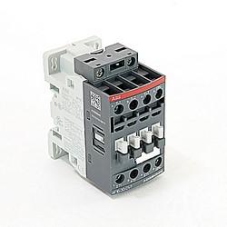 AF16 Contactor, 3 NO Power, 1 NC Aux, 24-60V AC, 20-60V DC