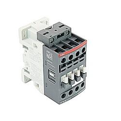 AF16 Contactor, 3 NO Power, 1 NC Aux, 100-250 V AC/DC