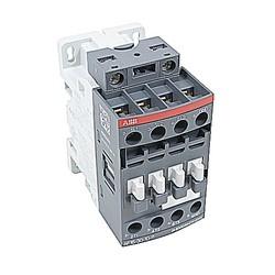 AF16 Contactor, 3 NO Power, 1 NO Aux, 24-60V AC, 20-60V DC