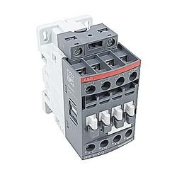 AF16 Contactor, 3 NO Power, 1 NO Aux, 100-250 V AC/DC