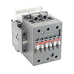 AF50 Contactor, 3 NO Power, 1 NO/1 NC Aux, 20-60 V DC