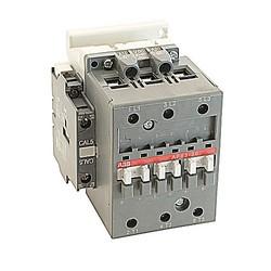 AF63 Contactor, 3 NO Power, 1 NO/1 NC Aux, 20-60 V DC
