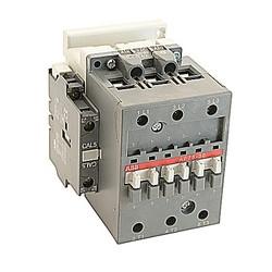AF75 Contactor, 3 NO Power, 1 NO/1 NC Aux, 100-250 V AC/DC