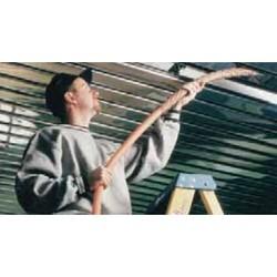 Plenum-Gard White Corrugated Non-metallic Flexible Conduit with Tape, 1-1/2 Inch, Length-150 foot.