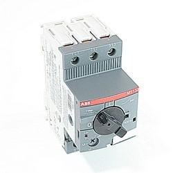MMP, 690/250V AC/V DC, 1.6 A at 400 V, 3 Pole
