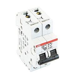 Mini circuit breaker S200 UL1077, 1 pole plus neutral B trip, 13 amp