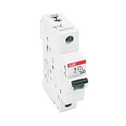Miniature Circuit Breaker, 1 Pole, 480Y/277 V AC, Tripping characteristic K (4A @ 20 deg C)
