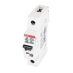 Mini circuit breaker S200U UL489, 1 pole K trip, 0.2 amp