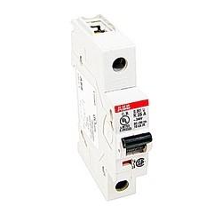 Mini circuit breaker S200U UL489, 1 pole K trip, 25 amp