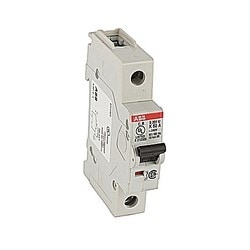 Mini circuit breaker S200U UL489, 1 pole K trip, 60 amp
