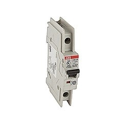 Mini circuit breaker S200UP UL489, 1 pole 480/277V Z trip, 15 amp