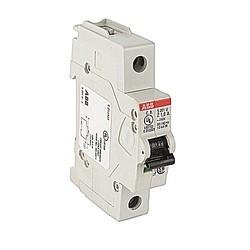 Mini circuit breaker S200U UL489, 1 pole Z trip, 16 amp