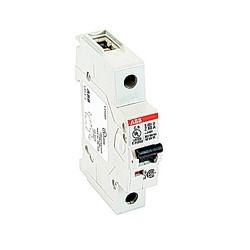 Mini circuit breaker S200U UL489, 1 pole Z trip, 60 amp