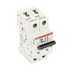 Pleasant S202P K1 6 Abb Mini Circuit Breaker Anixter Wiring Digital Resources Funapmognl