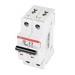 Mini circuit breaker S200P UL1077, 2 pole 480/277V K trip, 8 amp