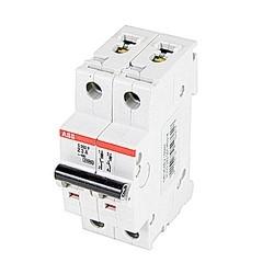Mini circuit breaker S200P UL1077, 2 pole 480/277V Z trip, 3 amp