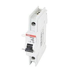 MCB S200U SHNT TRP 12-60VAC/DC