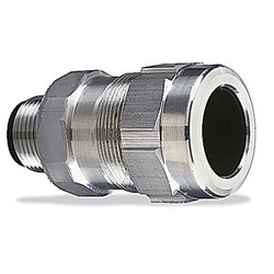 Star Teck Extreme Aluminum Jacketed Cable Fittings, Hub Size 1/2 Inch.
