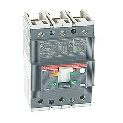 Molded Case Circuit Breaker, T3 frame, standard interrupting, 3 Pole, 150 A, Thermal Magnetic Trip Unit