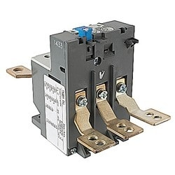 Overload Relay, 130-175A Class 10