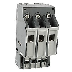 Thermal Overload Relay, 18.0 - 25.0 Amp Setting Range, 3-Pole, 1 NC, 1 NO Auxiliary Contacts, 440/500 Volt DC/AC Auxiliary Circuit, 690 Volt AC Main Circuit Rated Operational Voltage