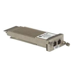 10GBASE-SR XENPAK Transceiver, SC Connectors, 850nm, MultiMode Fiber 300m