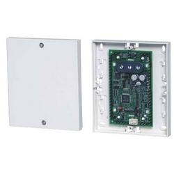 Intrusion Alarm System SmartKey Arming Device, SE 220 LSNi, ABS Plastic, RAL 9002, 135 MM W x 35 MM D x 160 MM H, IP30