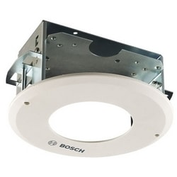 In-ceiling Flush Mount For Dome Camera